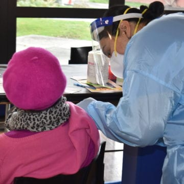 State's COVID-19 vaccine plan hurts Santa Clara County's neediest
