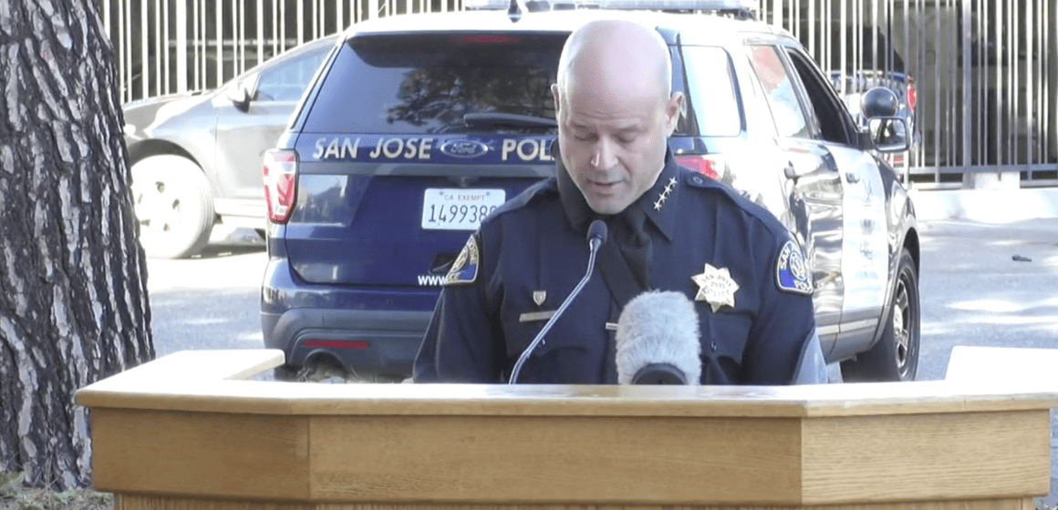 San Jose mayor and police chief push sanctuary policy changes following fatal stabbing
