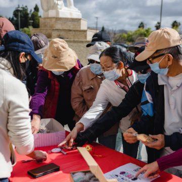 Cộng đồng người Việt ở San Jose đấu tranh với tiếng nói chính trị của mình