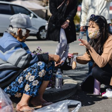 San Jose slow to respond to AAPI attacks, advocates say