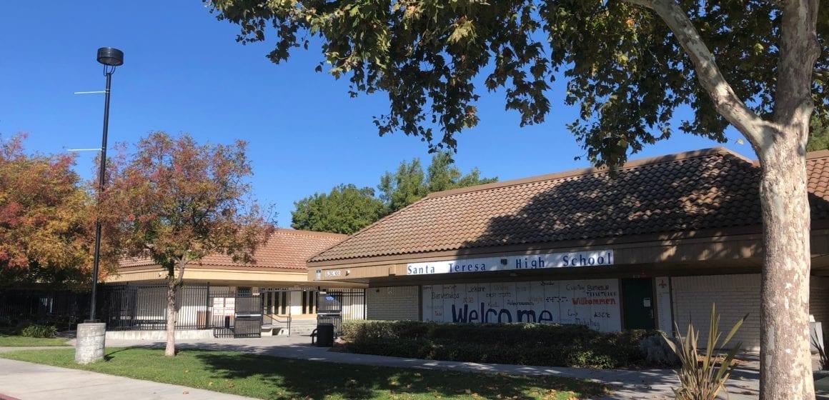 COVID-19 pushes Santa Clara County dropout rate up