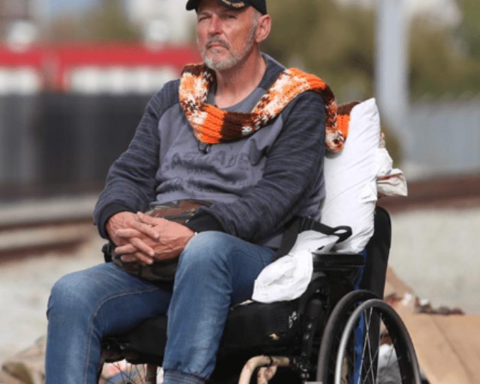 Housing program for South Bay veterans marks milestone