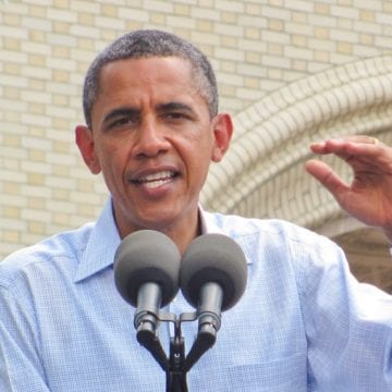 San Jose moves one step closer to its own Barack Obama Boulevard