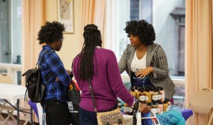 South Bay's Black-owned businesses turn to networking to survive pandemic