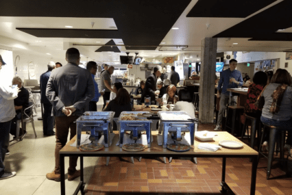 La Asociación de Restaurantes de Silicon Valley se lanza en San José