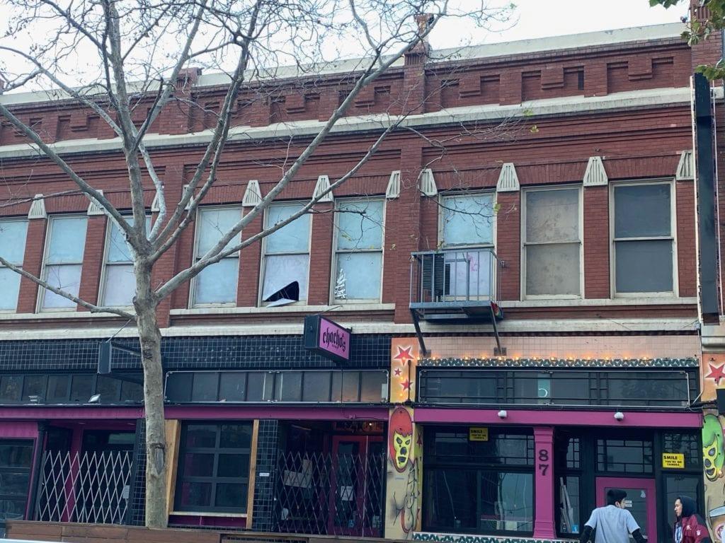 Two San Jose economies: Downtown tanked, Santana Row thrived