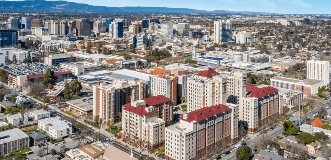 How did housing homeless San Jose students in Airbnbs go?