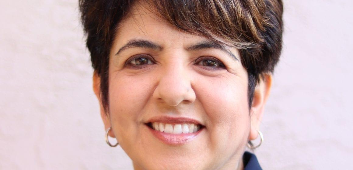 诺丽·拉莫斯准备担任新的住房信托基金首席执行官