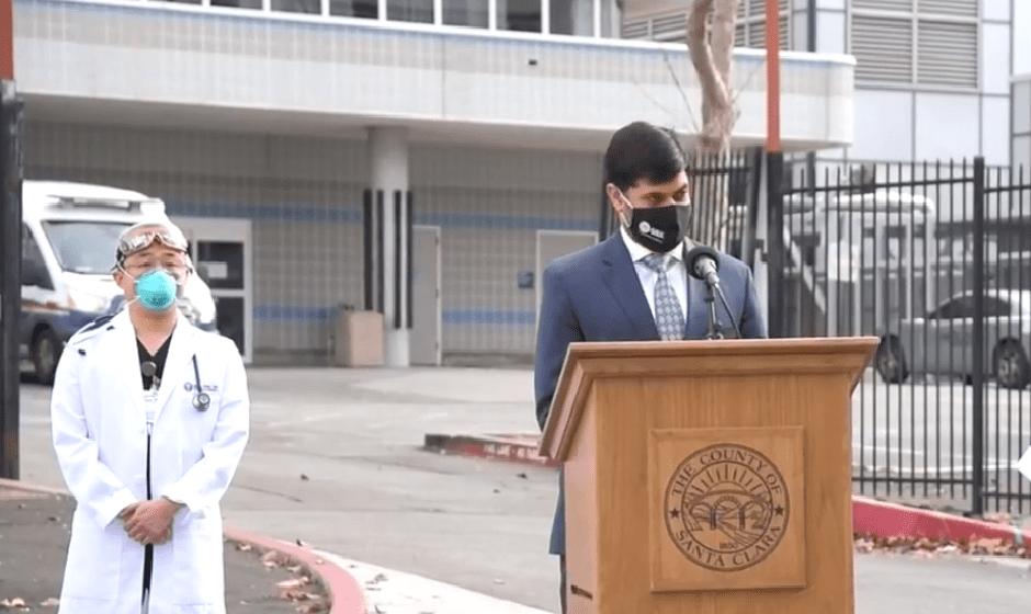 How COVID-19 is straining Santa Clara County's 911 system