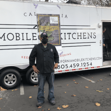 San Jose chef starts meal program to help restaurants, hungry residents
