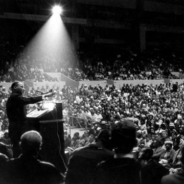 Myers-Lipton: Dr. King's teachings apply in Silicon Valley now more than ever