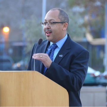 San Jose Vice Mayor Chappie Jones reappointed as City Council evaluates process