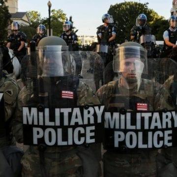 Diridon: Trump's military dictatorship foiled by top military leaders