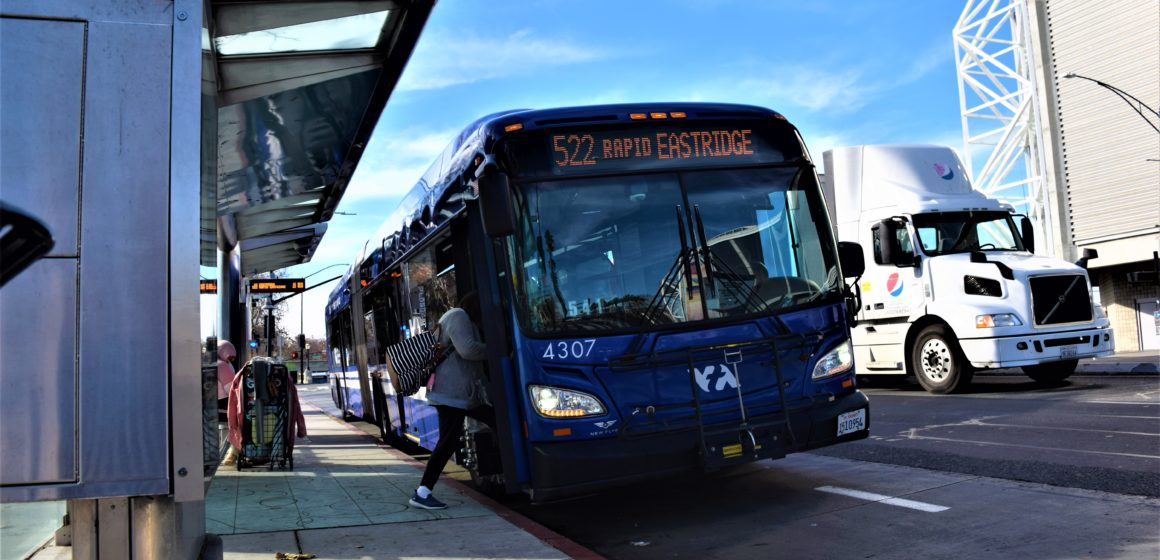San Jose transit agencies to receive millions in federal COVID-19 relief