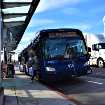 San Jose leaders push back against bill to change VTA governance