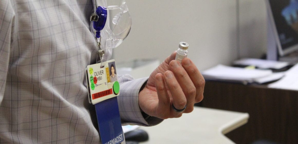 New vaccine may be needed to fight COVID-19 strain found in Santa Clara County
