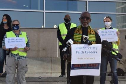 San Jose's Black leaders reflect on Martin Luther King, Kamala Harris