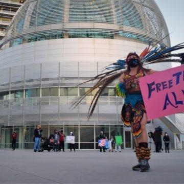San Jose advocates call Biden's immigration plan unjust