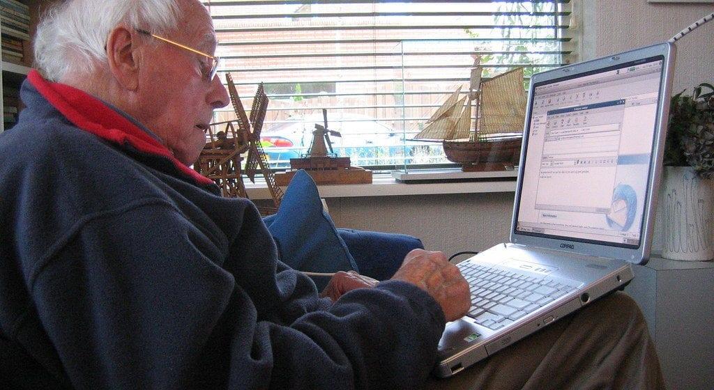 Rosen: Elder fraud and the pandemic