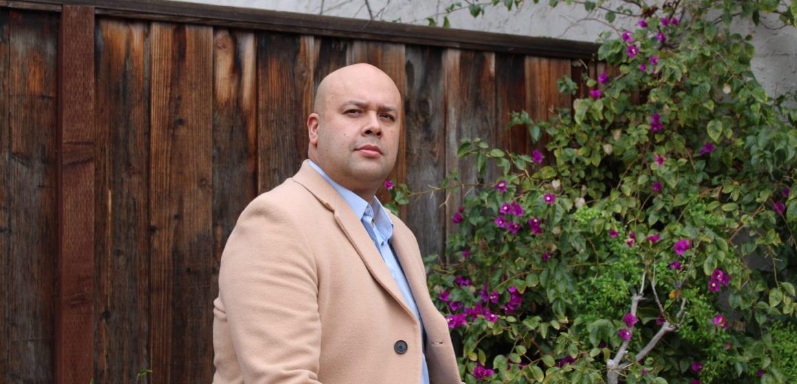 Funcionario de San José casi muere por COVID-19, advierte a otros en East Side