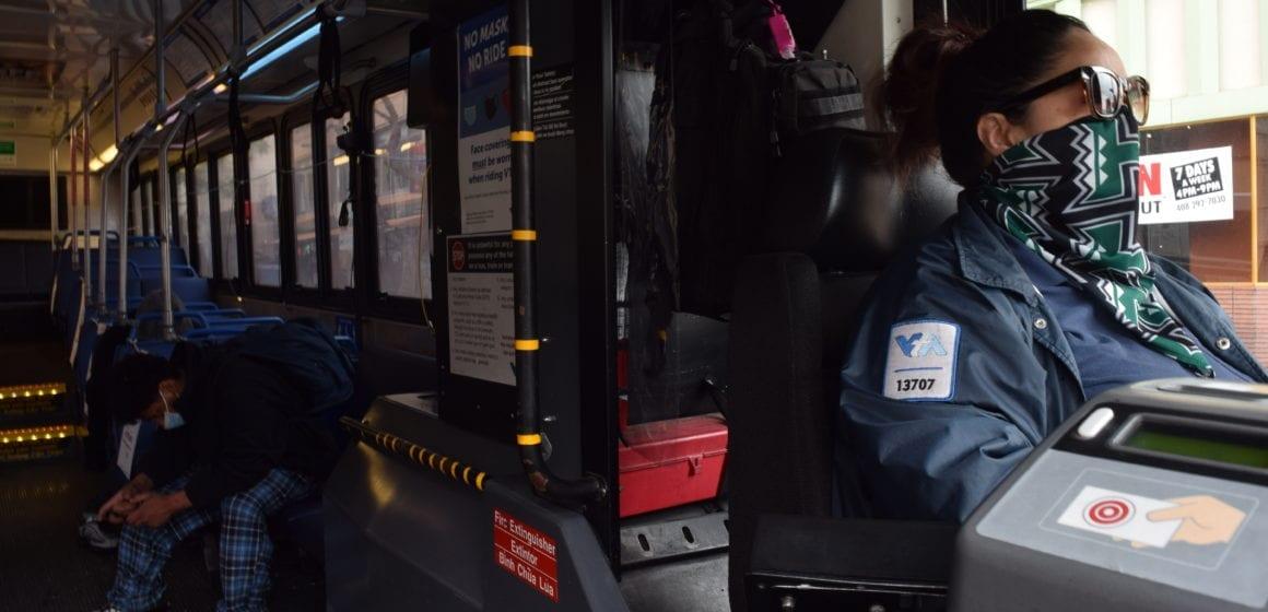 Công nhân cơ quan vận chuyển ở Thung lũng Silicon yêu cầu trả lương rủi ro