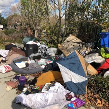 'Do something!' — San Jose business owners say they are fed up with homeless