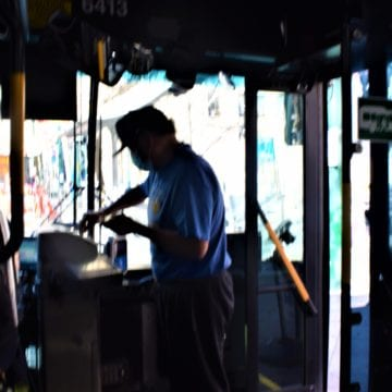 South Bay bus drivers, VTA at odds over mask enforcement