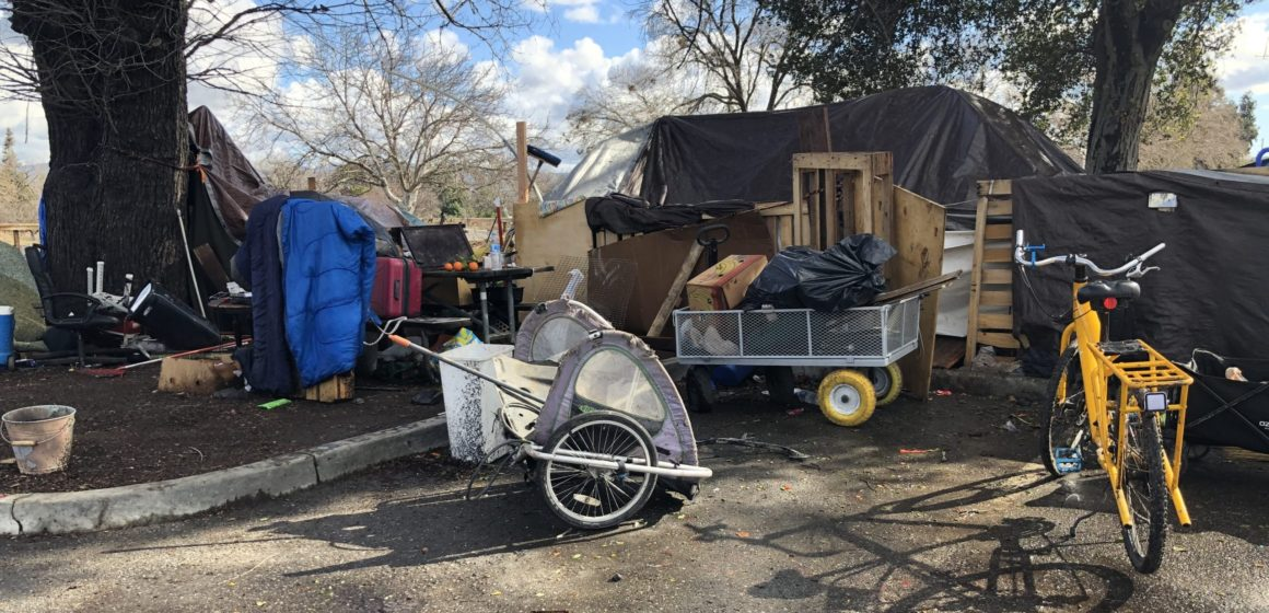 Peralez, Loving: Stop the cruel vilifying of our unsheltered neighbors