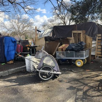 Some San Jose leaders ready to discuss sanctioned encampments