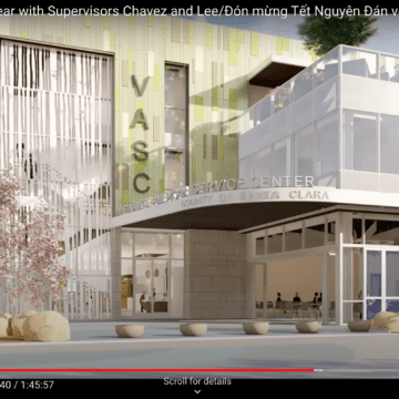 Vietnamese-American Service Center set to open in fall in San Jose