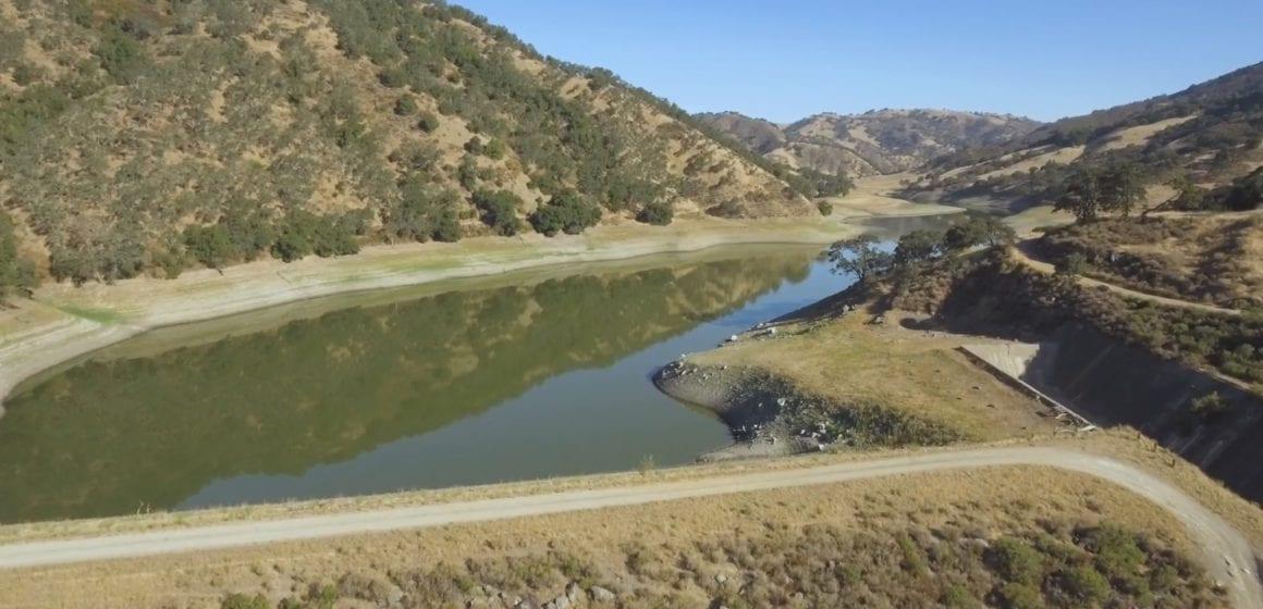 Kremen, Santos, Varela: Valley Water gathering public feedback on proposed expansion of Pacheco Reservoir