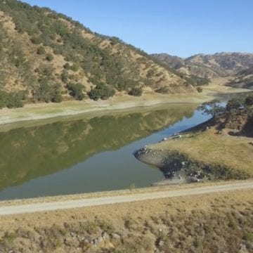 Kremen, Santos, Varela: Valley Water gathering public feedback on proposed expansion of Pacheco Reservoir