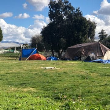 Could canceled homeless count in Santa Clara County affect funding?