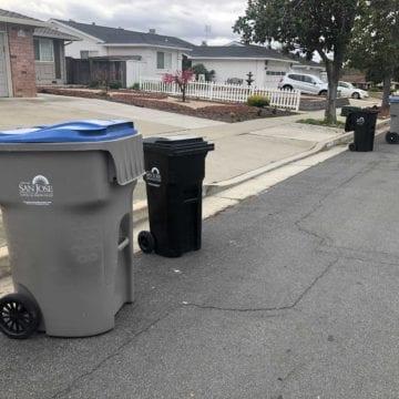 Se espera que aumenten las tasas de basura en San José debido a los desechos domésticos y el reciclaje inadecuado