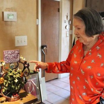 San Jose Legends: East Side matriarch Blanca Alvarado fights on for justice