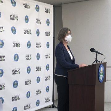 Se requerirán máscaras en interiores en el condado de Santa Clara