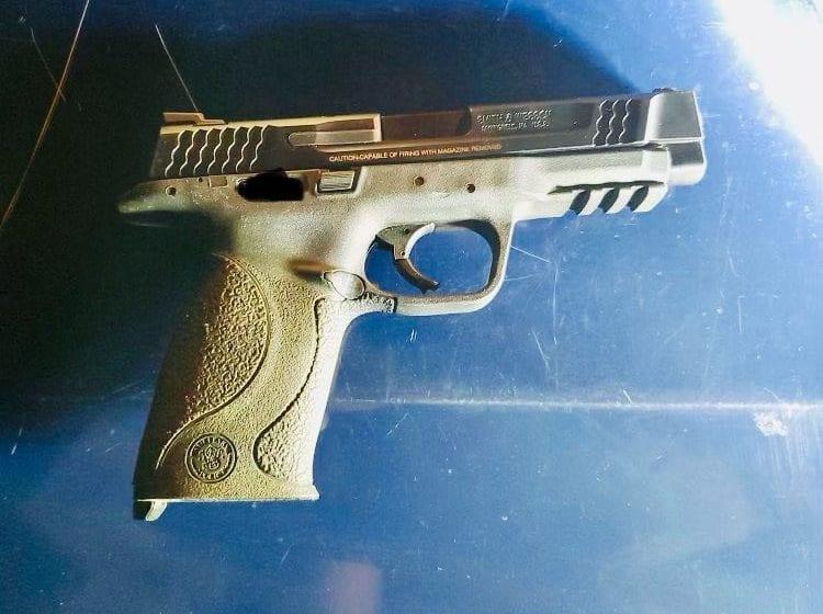Gunshot detection technology is ready for testing in San Jose