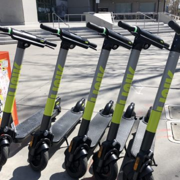 Scooter aware: AI-endowed e-scooters hit San Jose streets
