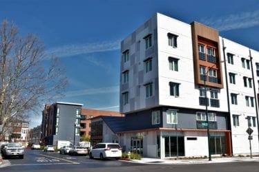 Where should San Jose build affordable housing?
