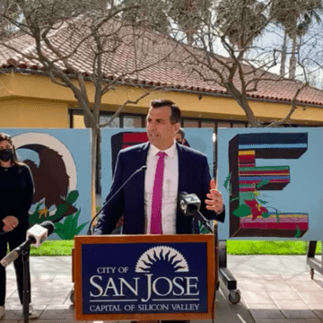 San Jose to establish COVID-19 'Resiliency Corps,' hire up to 500 youth