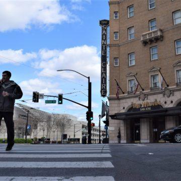 Philbrick: Conducir distraído pone en riesgo a los peatones