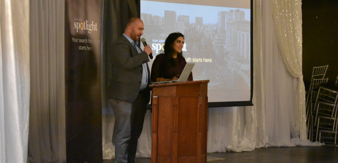 San José Spotlight giành được Giải thưởng Tự do Thông tin James Madison của SPJ