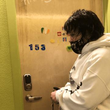 'Nasty as hell': Affordable housing site in East San Jose has mildew, drugs, tenants say