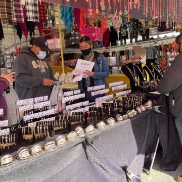 San Jose Flea Market to get new life amid public market development