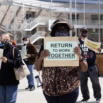 San José toma medidas para que los empleados del sector hotelero vuelvan a trabajar