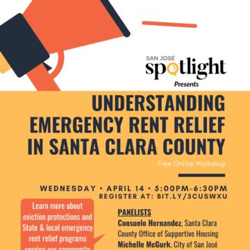 Understanding Emergency Rent Relief in Santa Clara County