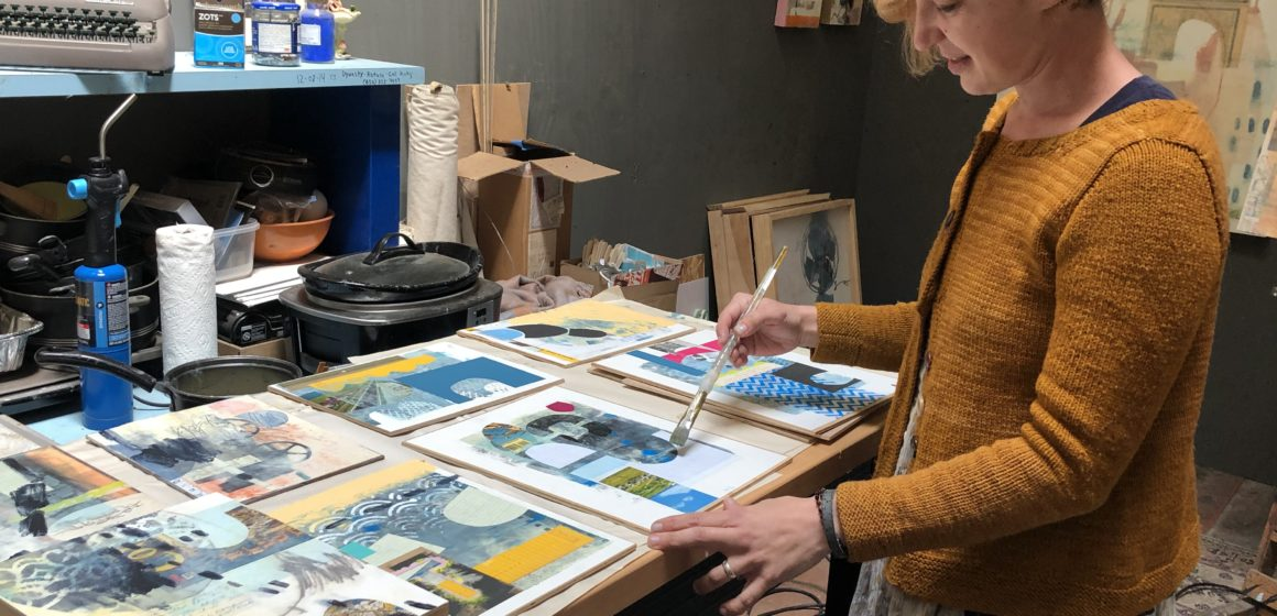 San Jose artists liven local businesses struggling amid COVID-19