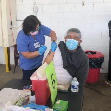 El condado de Santa Clara exigirá vacunas COVID para empleados públicos