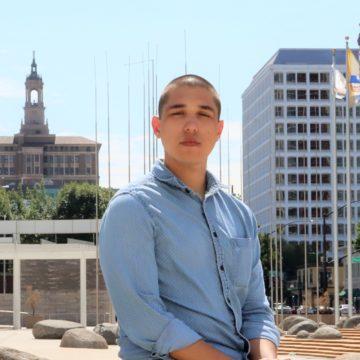 Nick Preciado