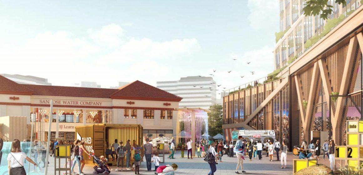 CẬP NHẬT: Hội đồng San Jose phê duyệt dự án Downtown West của Google